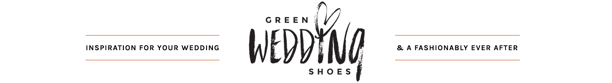 Home - Green Wedding Shoes
