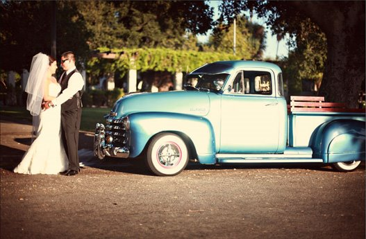 Photo Opportunity: Vintage Cars