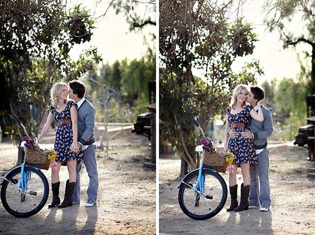 bike engagement
