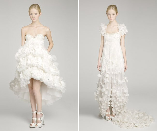 temperly wedding gowns