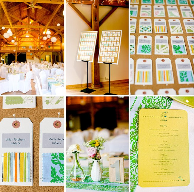 tag place cards