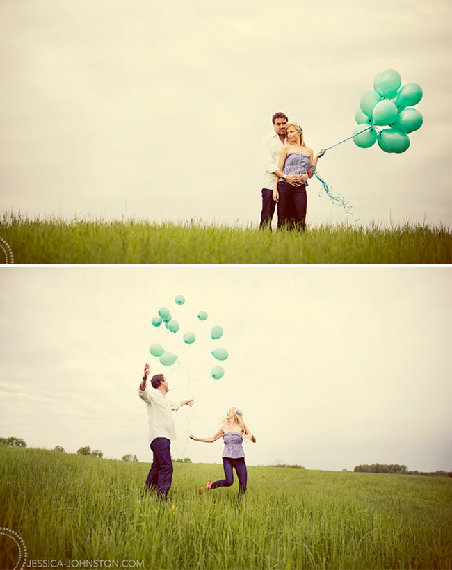 balloon engagement