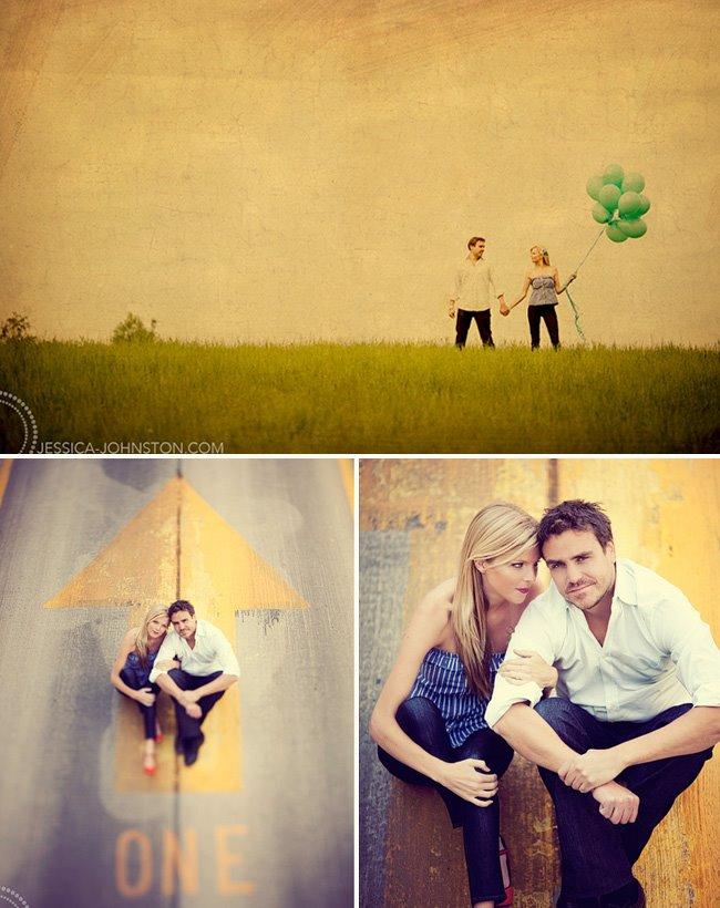balloon engagement