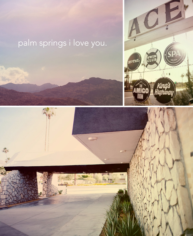palm springs ace hotel