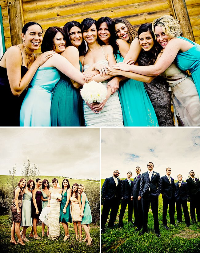 olive tree wedding