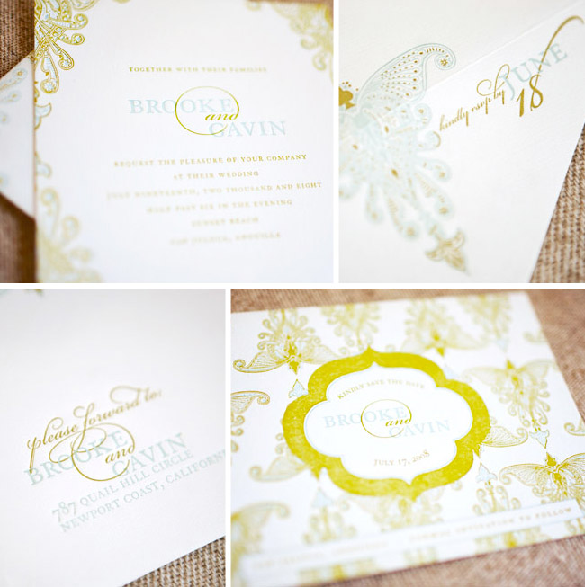 wiley invitations