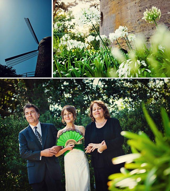san fran wedding
