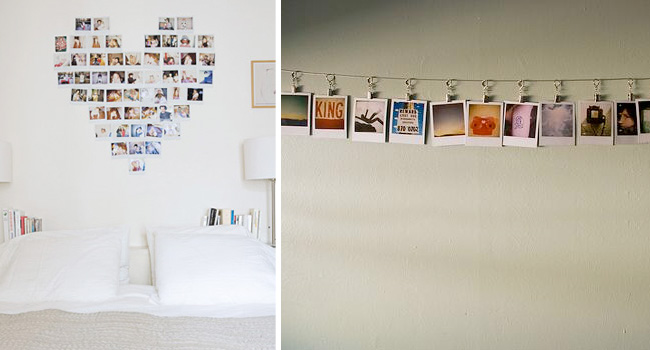 i heart polaroid collages green wedding shoes weddings fashion lifestyle trave. Black Bedroom Furniture Sets. Home Design Ideas