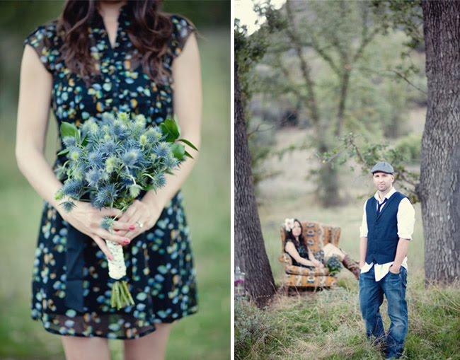green wedding shoes love shoot