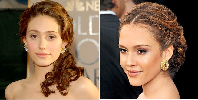 Celebrity Hair Inspirations