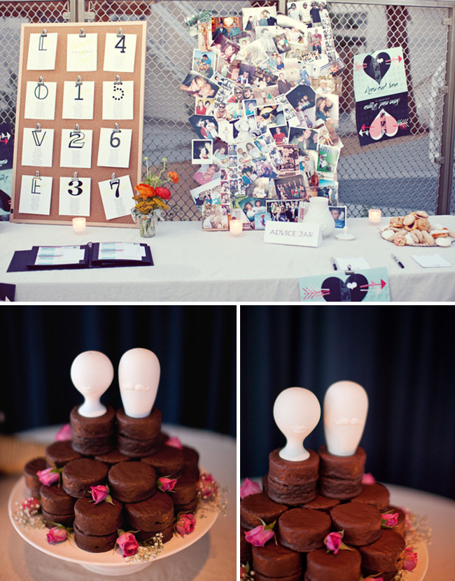 cake topper readymade wedding cake