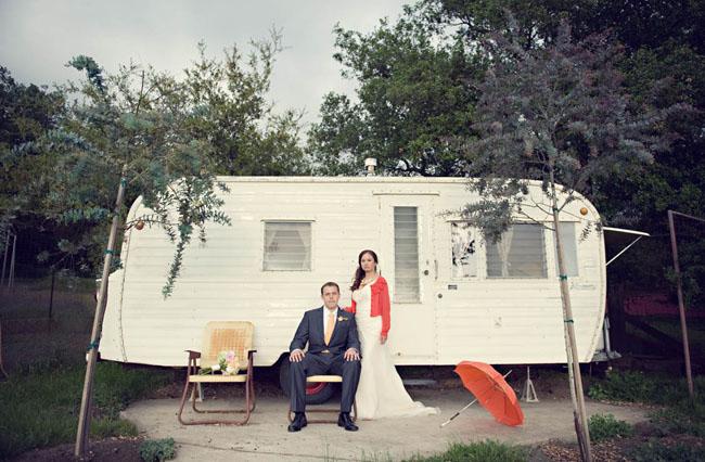 wedding portrait trailer