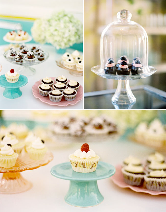 enjoy cupcakes vintage trailer wedding los olivos