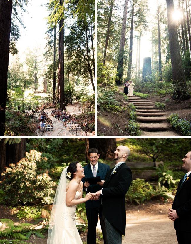 nestledown wedding