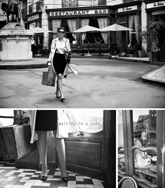 paris love story photos