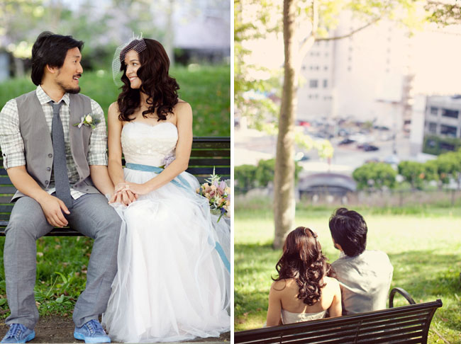500 days of summer wedding