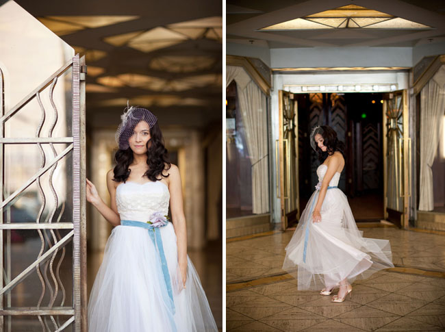 wedding oviatt penthouse