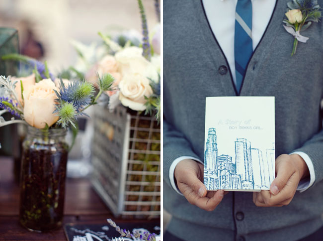 wedding invitation boy meets girl