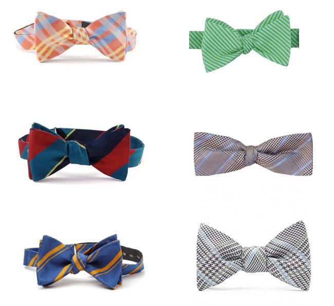 fun bow tie