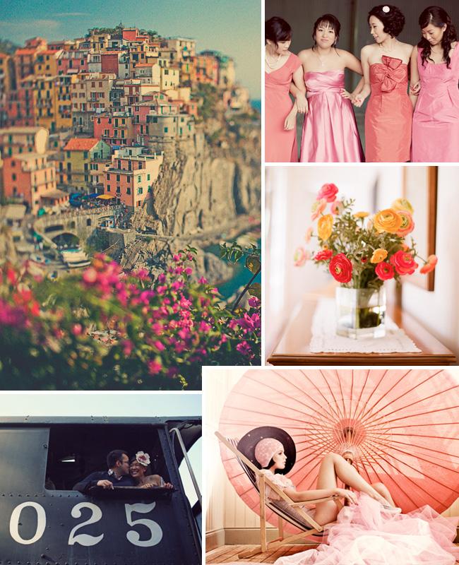 cinque terre wedding inspiration honeymoon