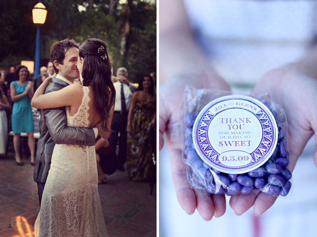 wedding treats glenn howerton