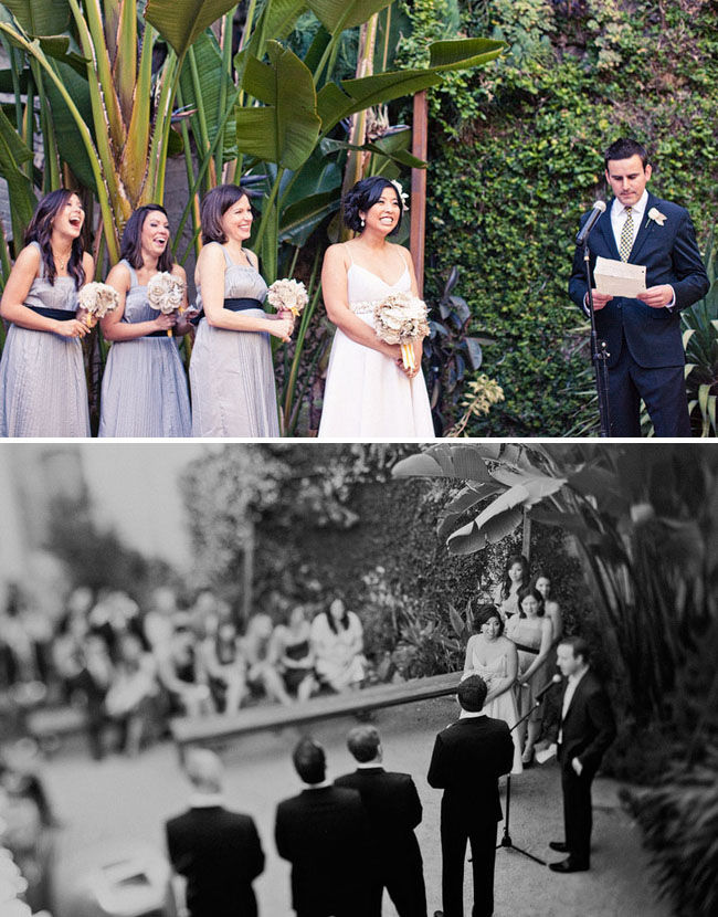 marvimon wedding los angeles