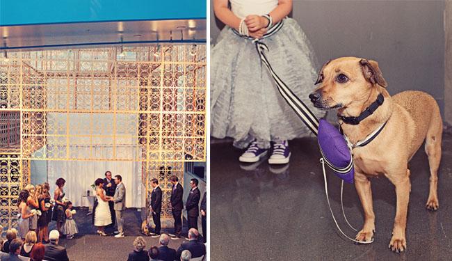 children's museum wedding san diego