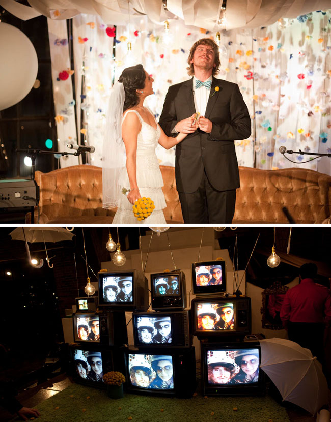 nashville wedding with tvs creative