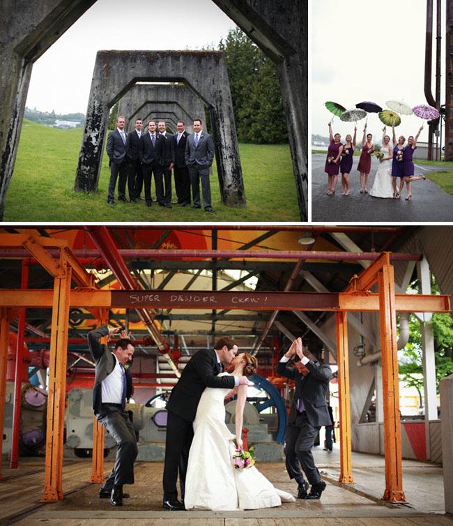 wedding in seattle