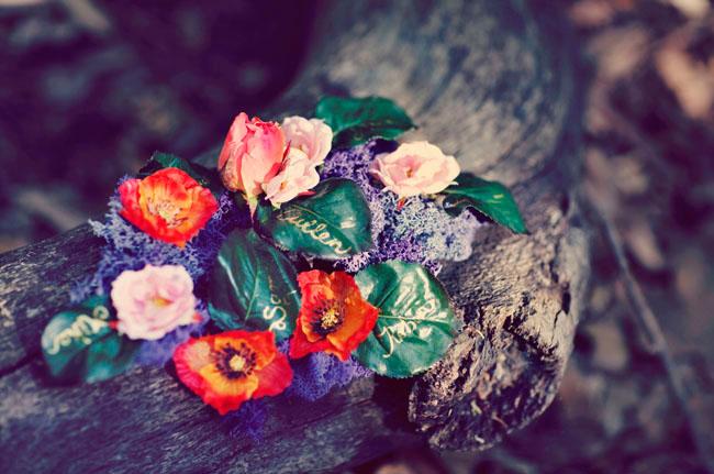 thumbelina flowers