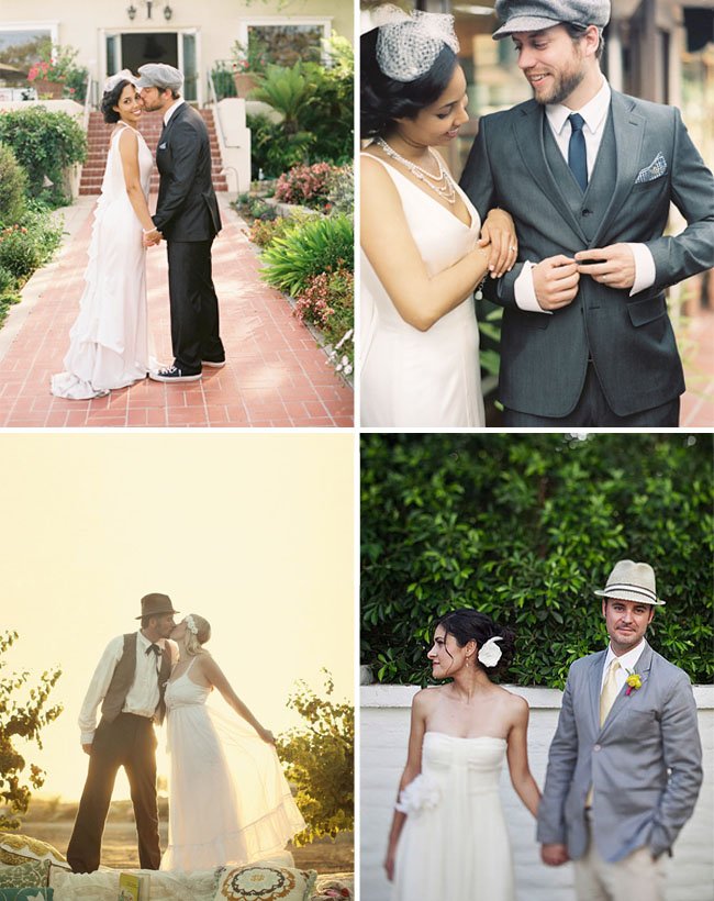 hats for grooms