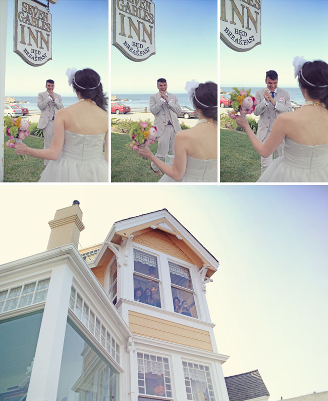 carmel wedding max wanger