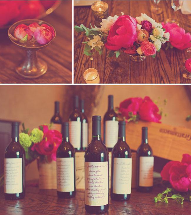 wedding vineyard wine