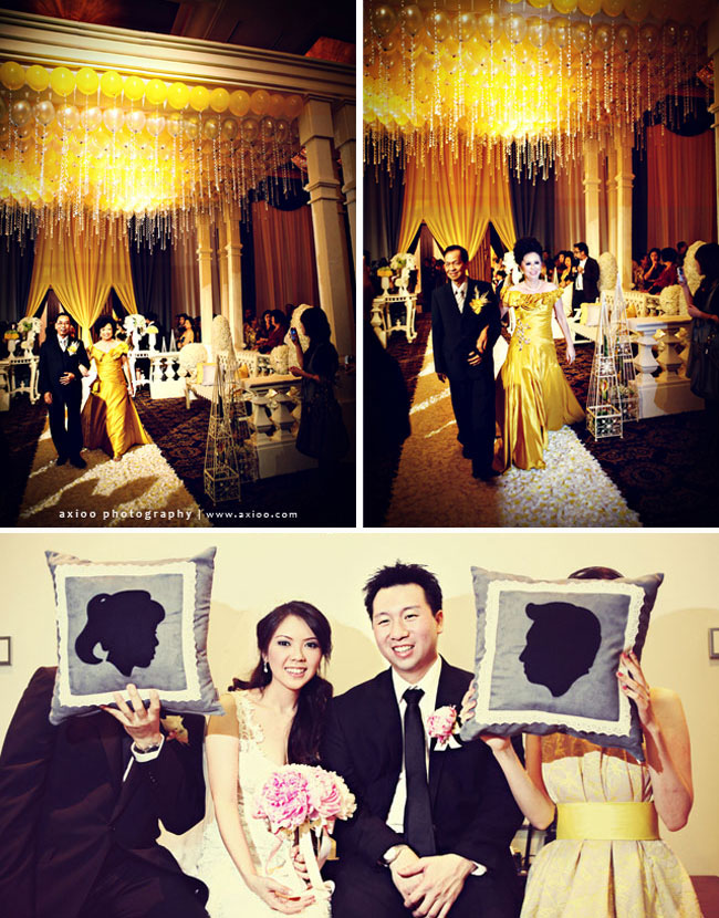 movie up inspired wedding