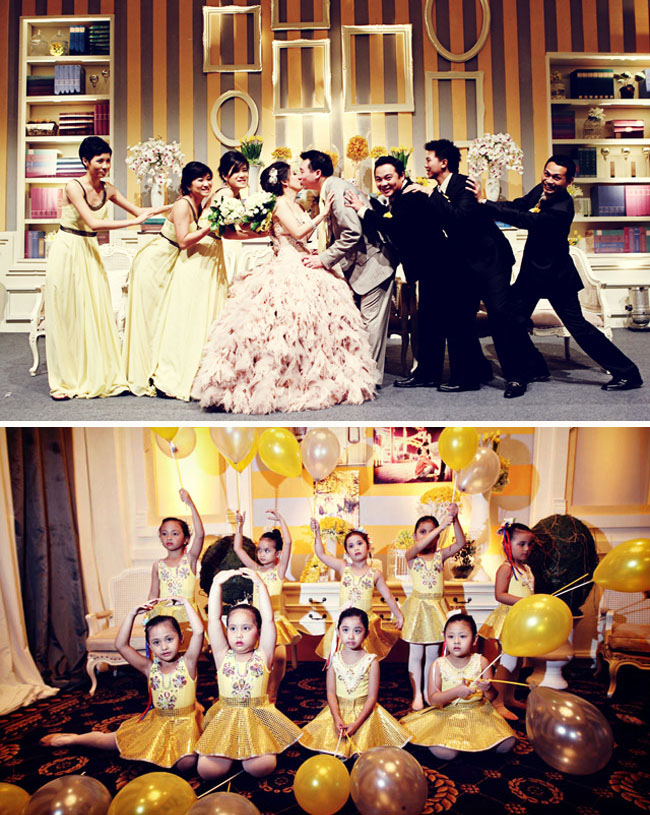 up movie wedding