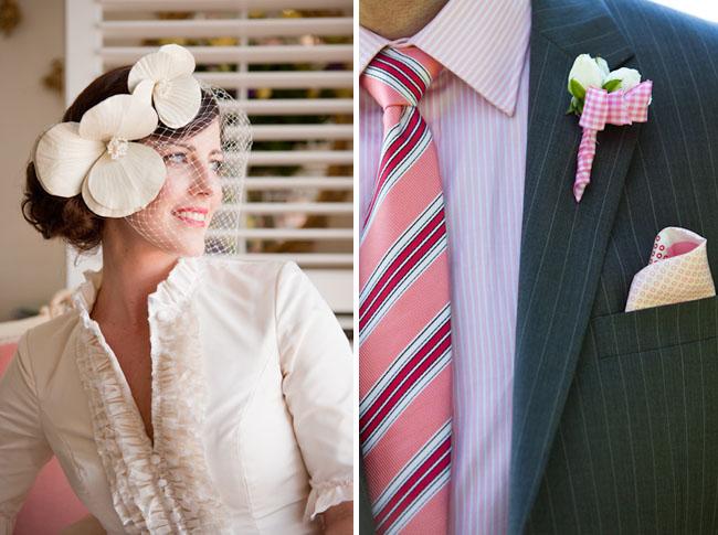 jennifer behr wedding hairpiece