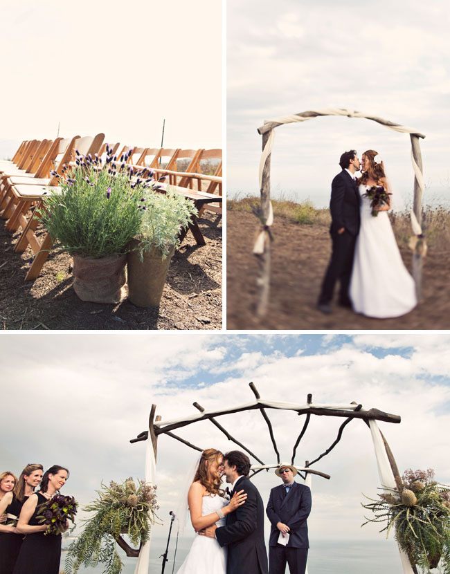 orella ranch santa barbara wedding