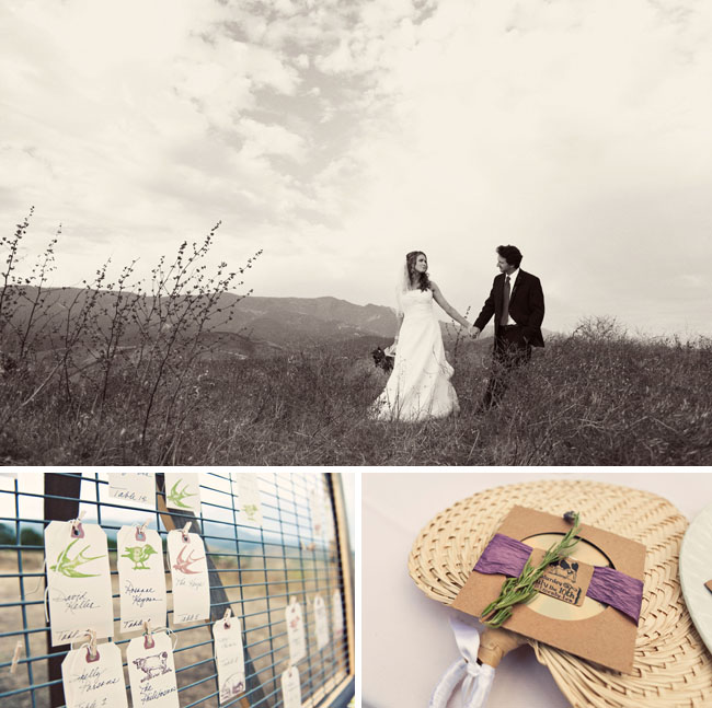 orella ranch wedding