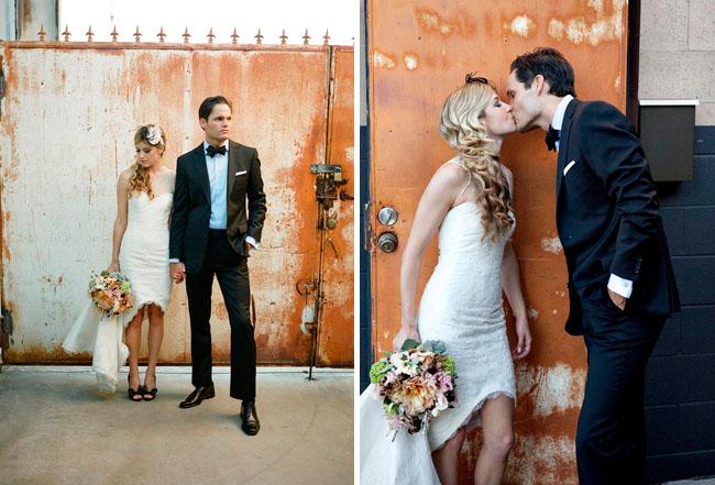 wedding smog shoppe culver city