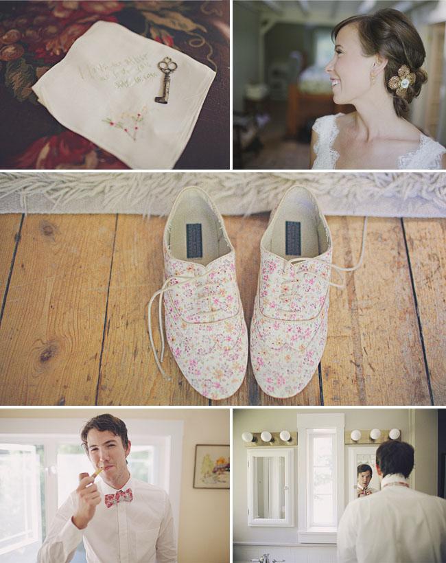 sneakers wedding