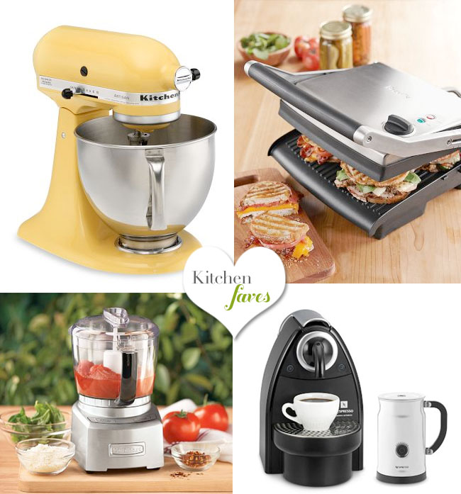 williams sonoma wedding registry items