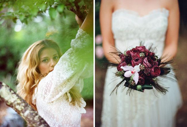 Vintage wedding dresses pretty flowers vintage wedding dress mightylinksfo