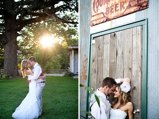 wedding portraits troy grover