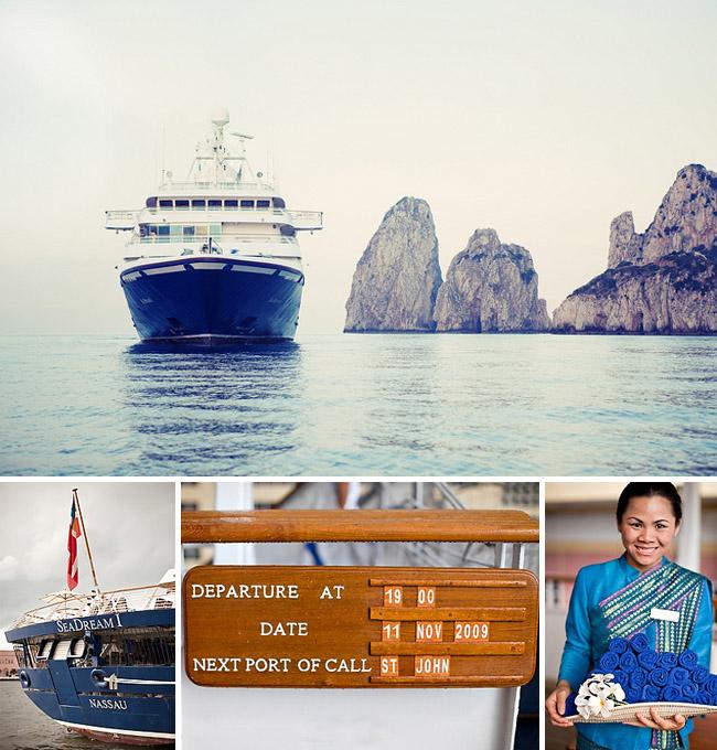 seadream yacht norway