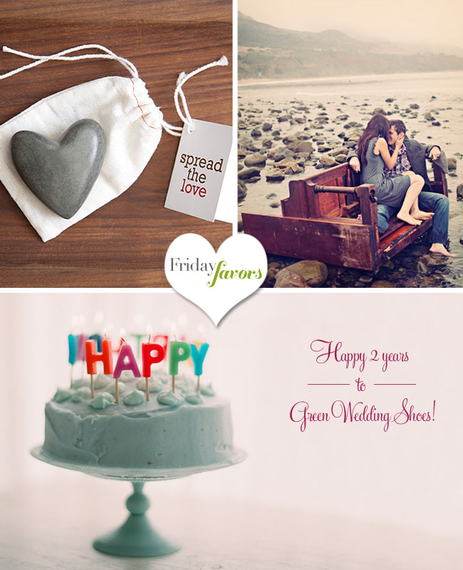 Friday Favors Happy 2 Years To Gws Free Wedding Photography