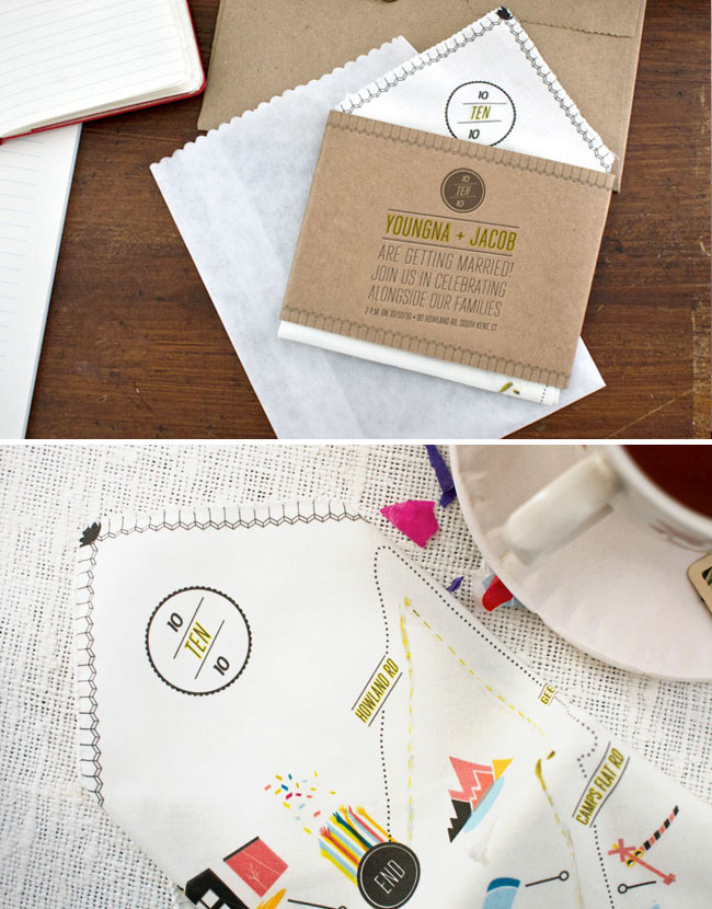 more creative wedding invitations green wedding shoes weddings
