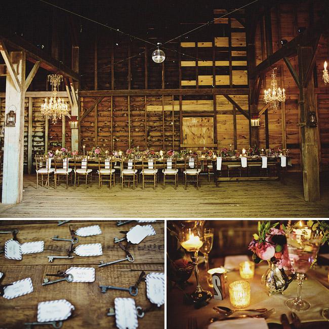 26 Rustic Wedding Ideas That Still Feel Elevated: Patricia + David's Rustic Glam Real Wedding