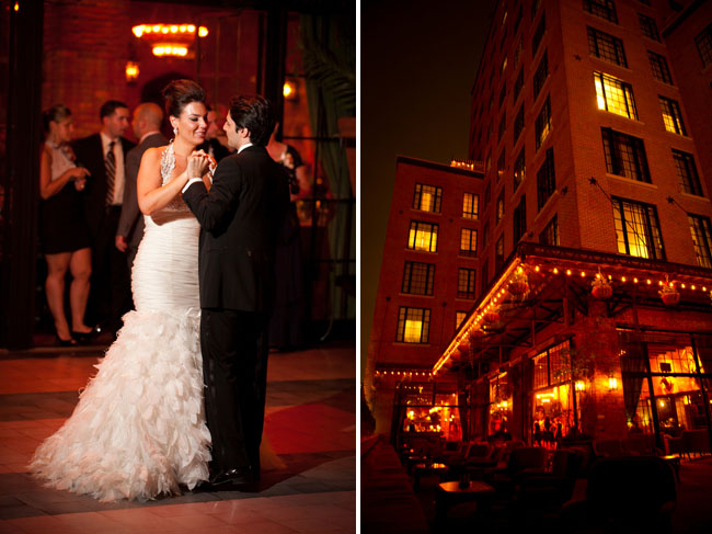 bowery hotel wedding new york