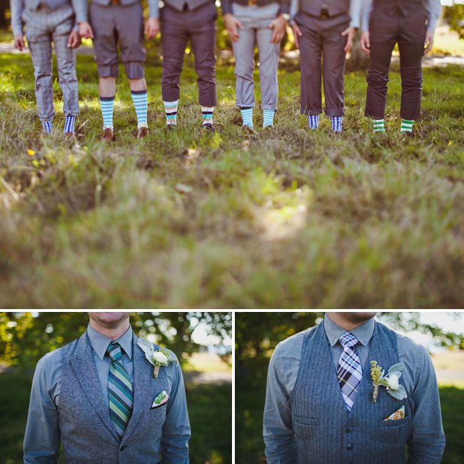 groomsmen fun socks