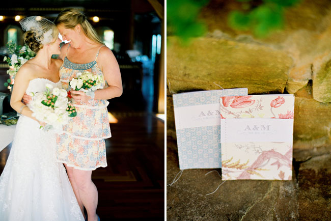 southern wedding outdoor